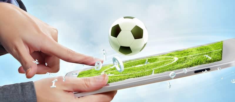 ดูบอลสด เพลิดเพลินไปกับการเดิมพันพนันบอล
