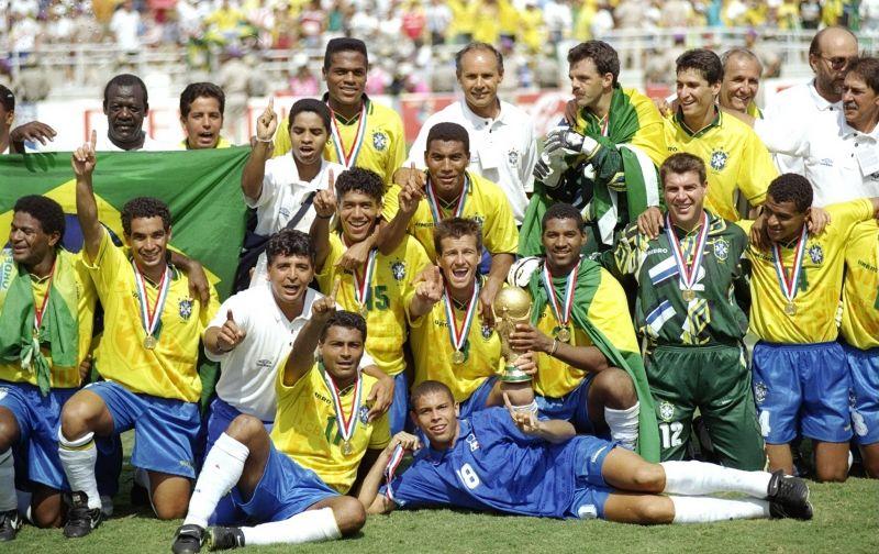 ดูบอลสด วันนี้ ฟุตบอลโลกปี 1994 จัดงาน ณ สหรัฐอเมริกา